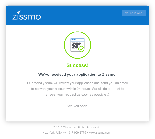 zissmo-registration-complete