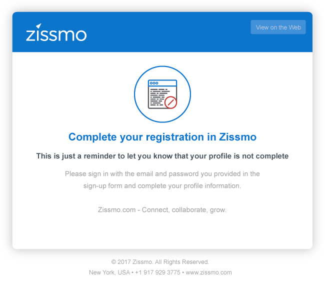 zissmo-registration-waiting