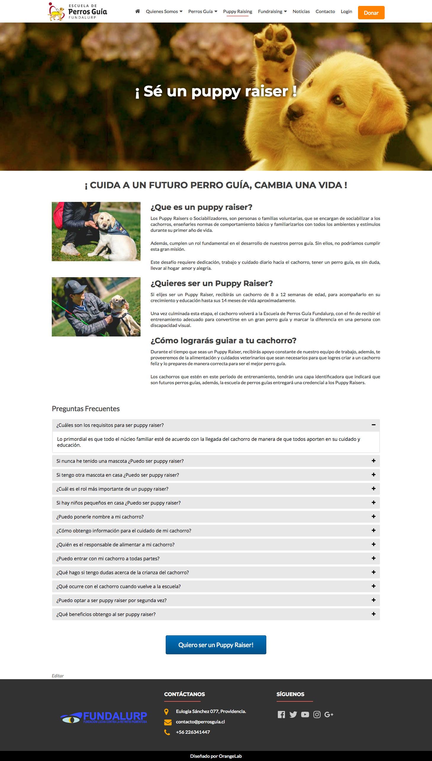 Screenshot_2018-07-15 Puppy Raising - Escuela de Perros Guía Fundalurp
